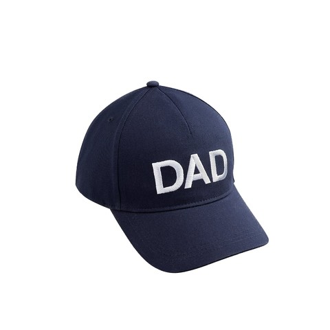 Coach Cap Dad