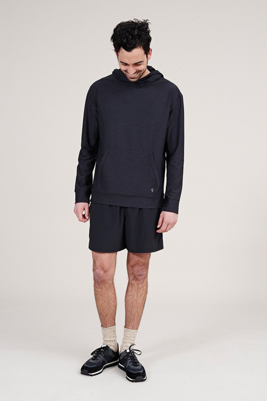 Upstate Hoodie By Outdoor Voices Spring Free Shipping