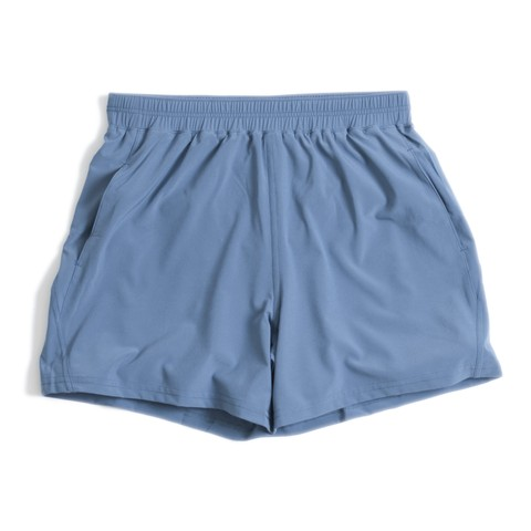 Runner's High Shorts with Compression Liner