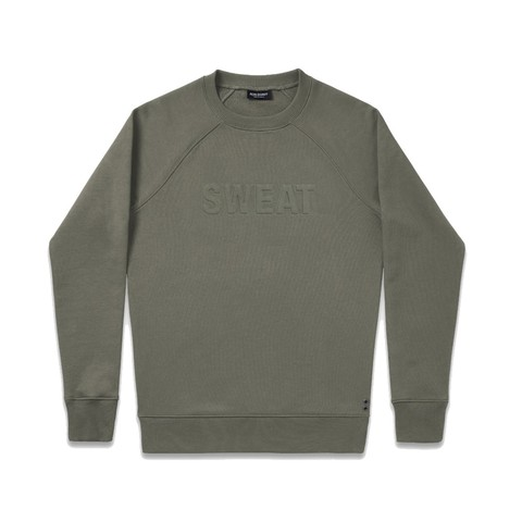 Sweatshirt SWEAT (Embossed)