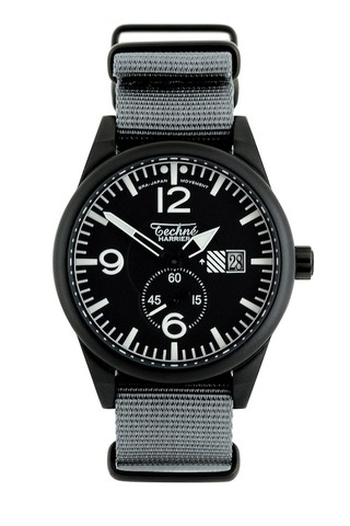 HARRIER GP11 WATCH 280MM IN GREY