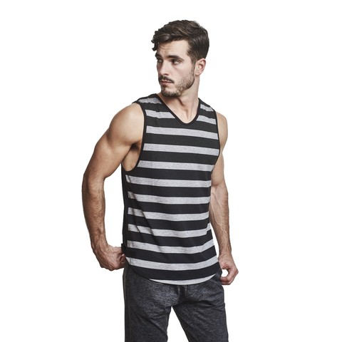 The Standard Muscle Tee