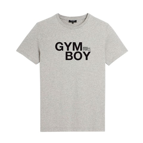 T-Shirt GYM BOY