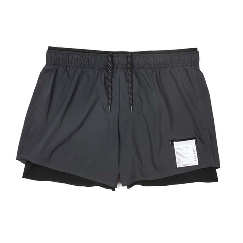 "Short Distance 3"" Shorts Silk"