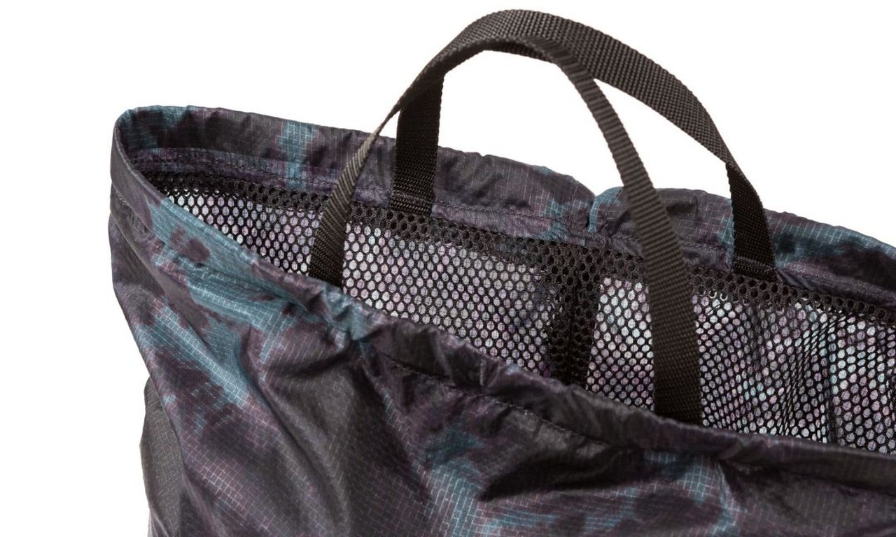 Satisfy The Gym Bag