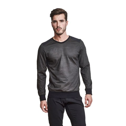 The Refined Sweatshirt
