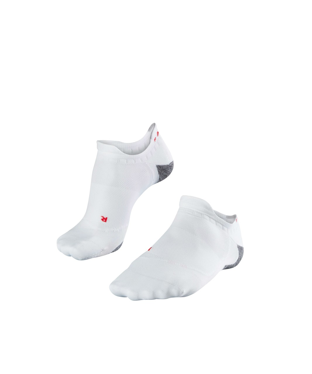 Falke RU5 Invisible Sock in White