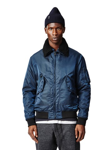 G1 Aviator Jacket