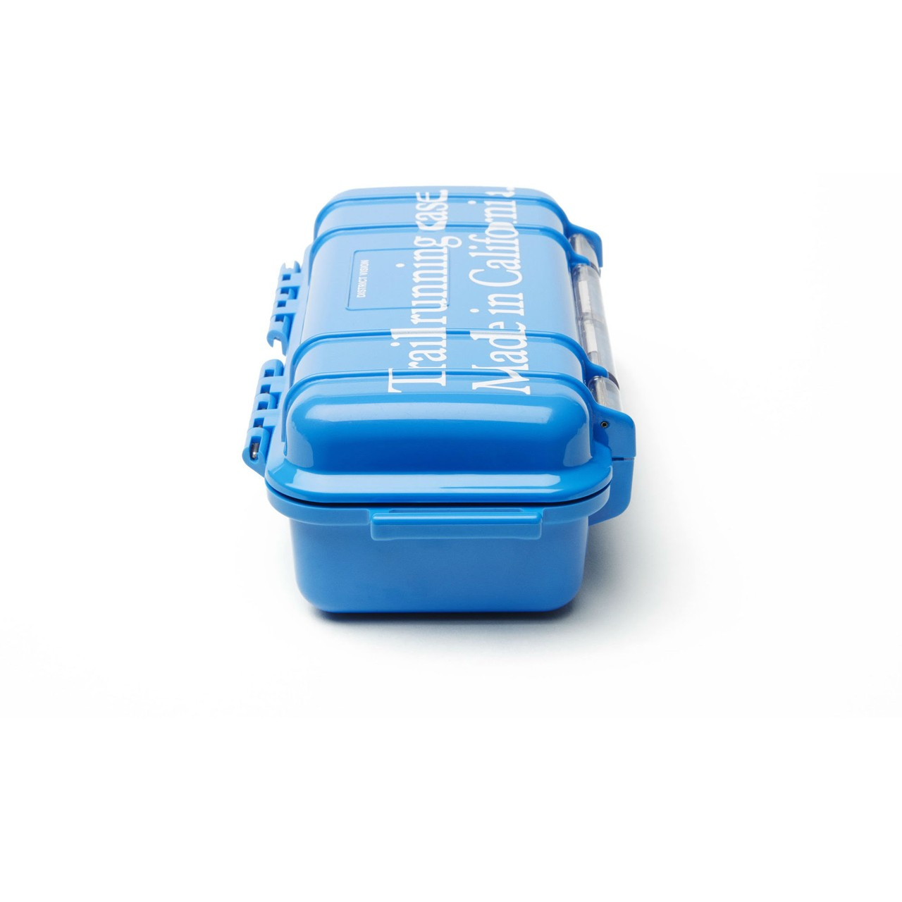 District Vision Knox Trail Running Case in Blue