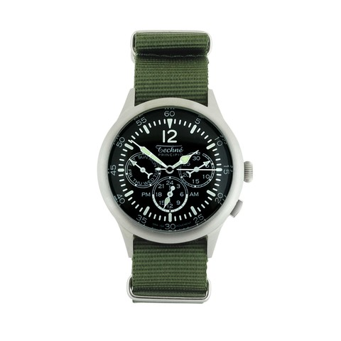 Merlin 296 Watch
