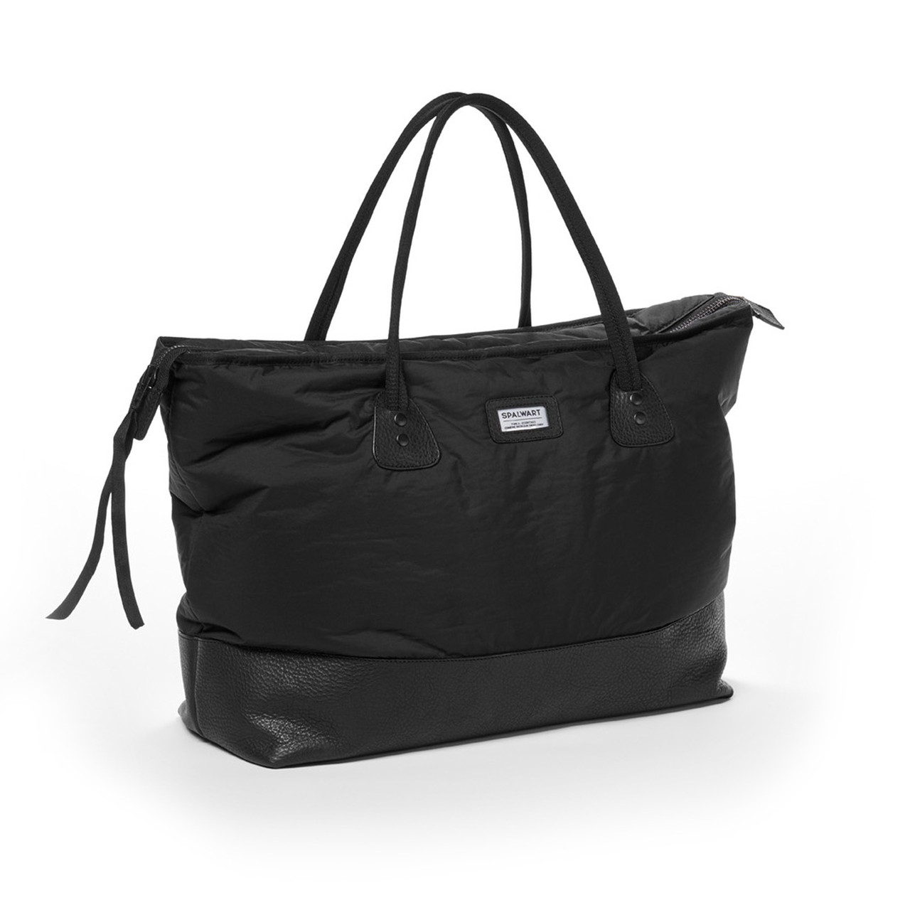 Spalwart Team Official Gym Bag in Black