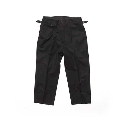 Coaches Wool Pant