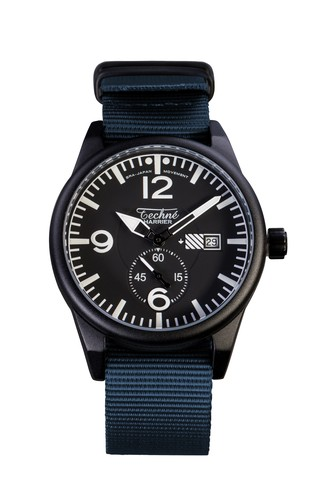 Harrier 386 41mm Watch