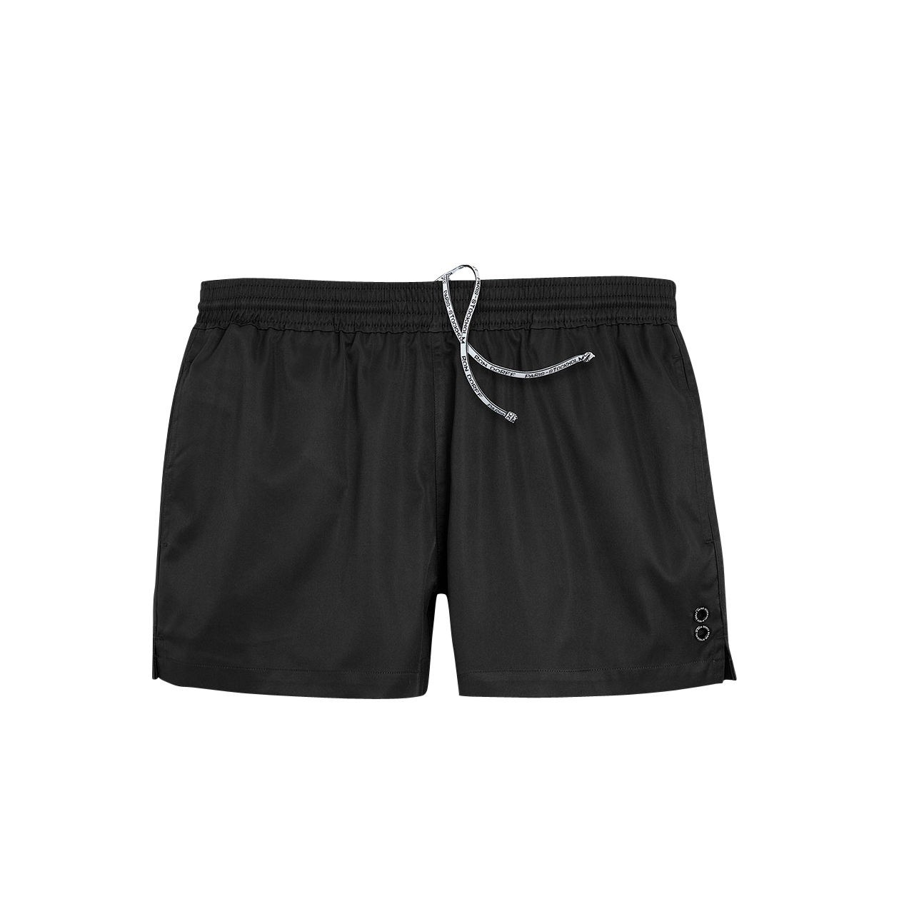 Ron Dorff Exerciser Shorts in Black
