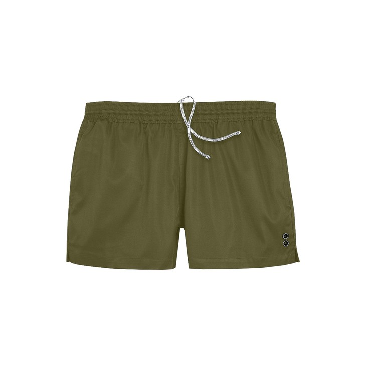 Exerciser Shorts Eyelet Edition