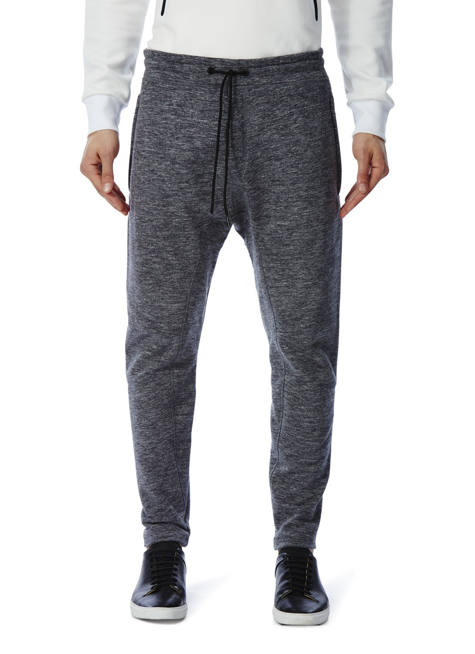 Isaora Field Sweatpant in Grey