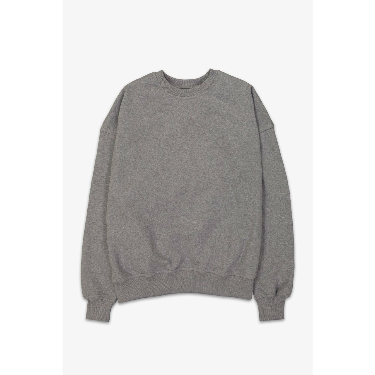 Coltesse Sador Sweat Shirt in Heather Grey