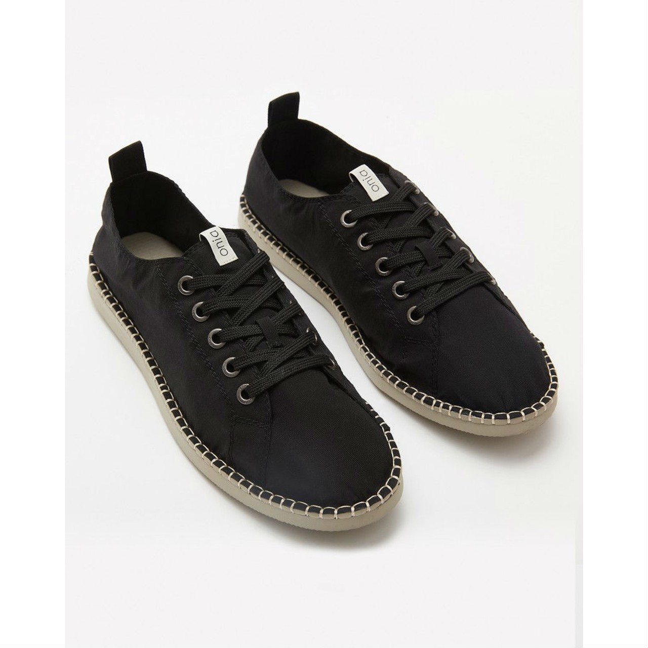 Onia Montrose Shoe in Black