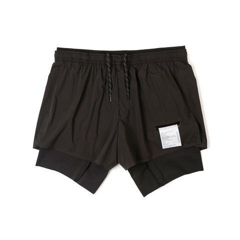 Short Distance Shorts 8 Inch