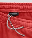Ron Dorff RD Jogging Shorts in Red