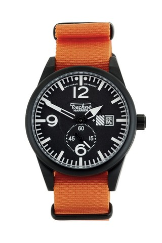 HARRIER GP11 WATCH 280MM IN ORANGE