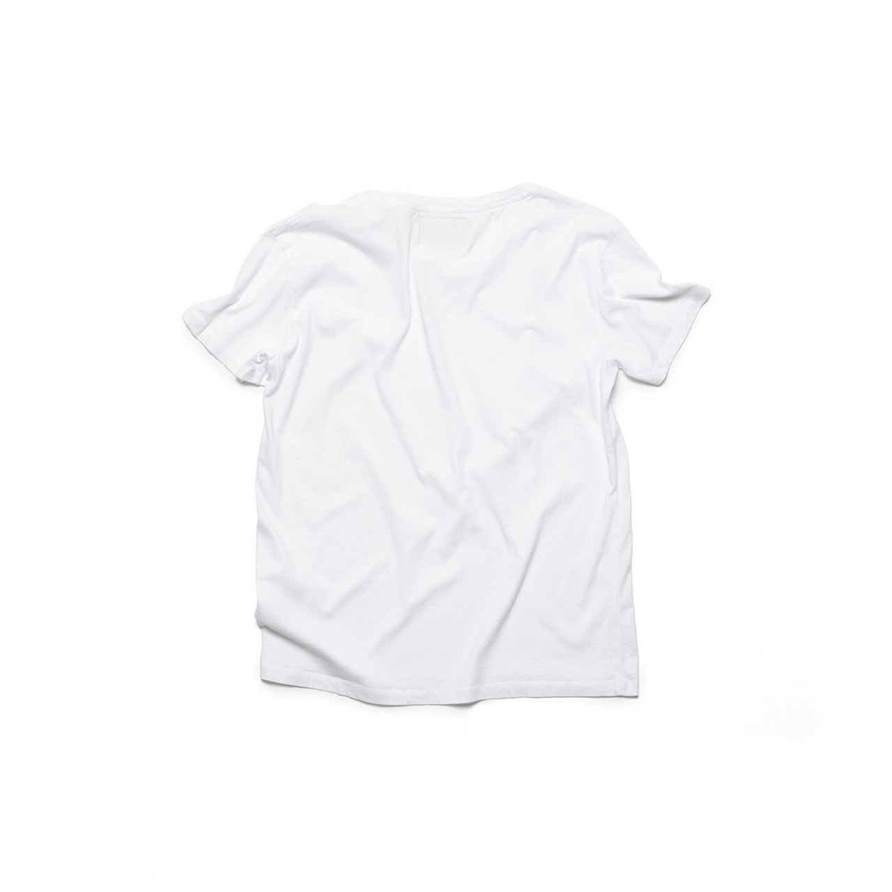 Spalwart Team Premium T-shirt in White